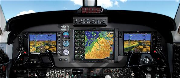 Aircraft Orientation and Advanced Avionics Training