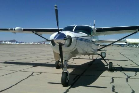 Cessna Caravan C208 Initial / Recurrent Training
